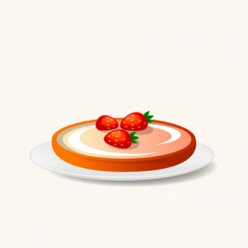 Torten- & Kuchenplatten