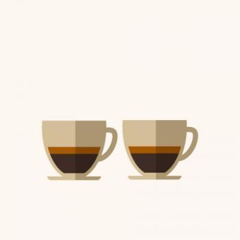 Espresso- & Moccatassen