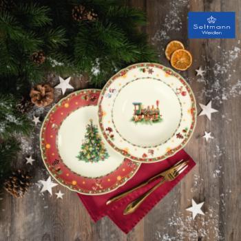 Seltmann Weiden Marie-Luise Weihnachtsnostalgie