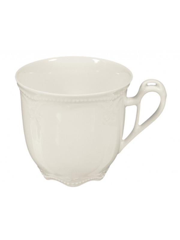 SELTMANN WEIDEN Kaffeeobertasse 0,21 l Rubin cream