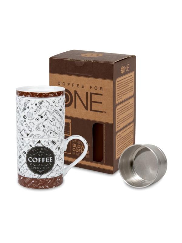 KÖNITZ Coffee for one - Coffee Talk