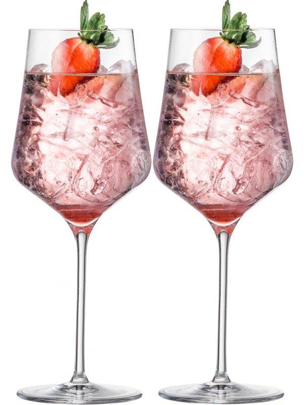 EISCH Wein-Aperitif-Glas Secco Flavoured - 2 Stück im Geschenkkarton