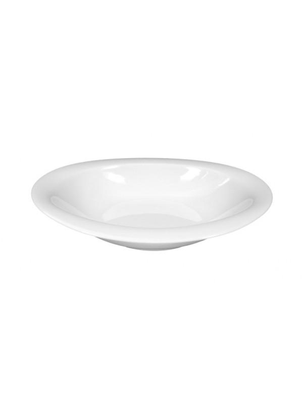 SELTMANN WEIDEN Suppenteller oval 21x20 cm Top Life weiss