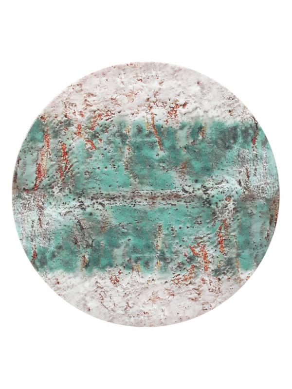 SELTMANN WEIDEN Servierplatte rund flach 33 cm Life Diversity