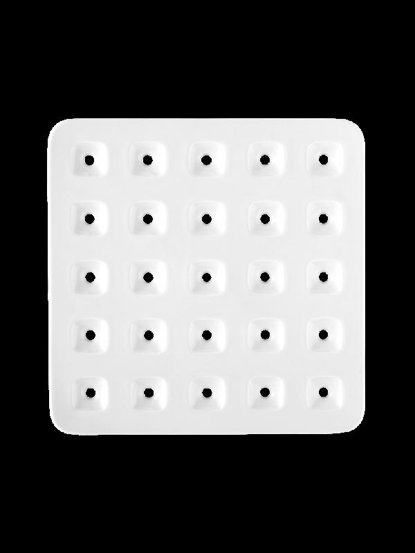 SELTMANN WEIDEN Abtropfeinsatz M5337/20x20 cm No Limits weiß