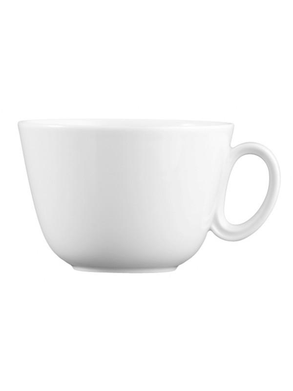 SELTMANN WEIDEN Milchkaffeeobertasse 0,37 l Paso weiss