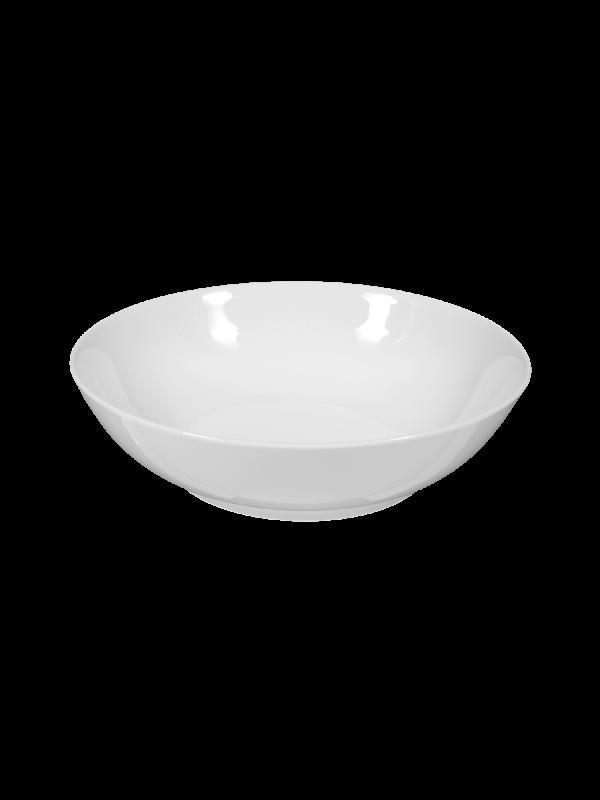 SELTMANN WEIDEN Salatschale rund 18,5 cm Rondo/Liane weiß