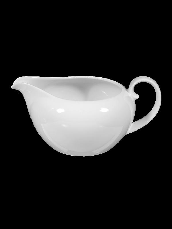 SELTMANN WEIDEN Sauciere 0,55 l Rondo/Liane weiß