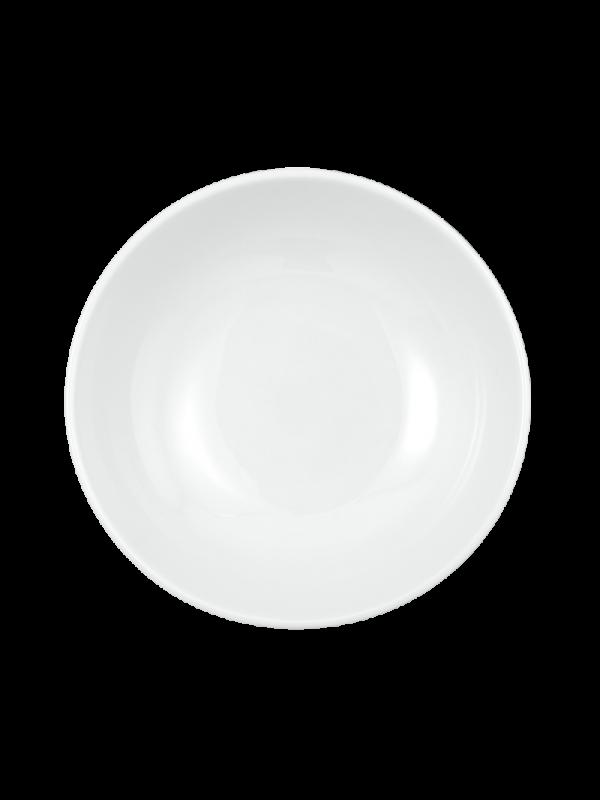 SELTMANN WEIDEN Dessertschale rund 14,5 cm Modern Life weiß