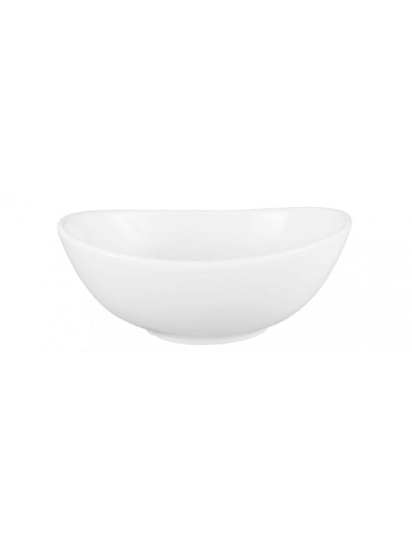 SELTMANN WEIDEN Bowl oval M5306 12 cm Modern Life weiß
