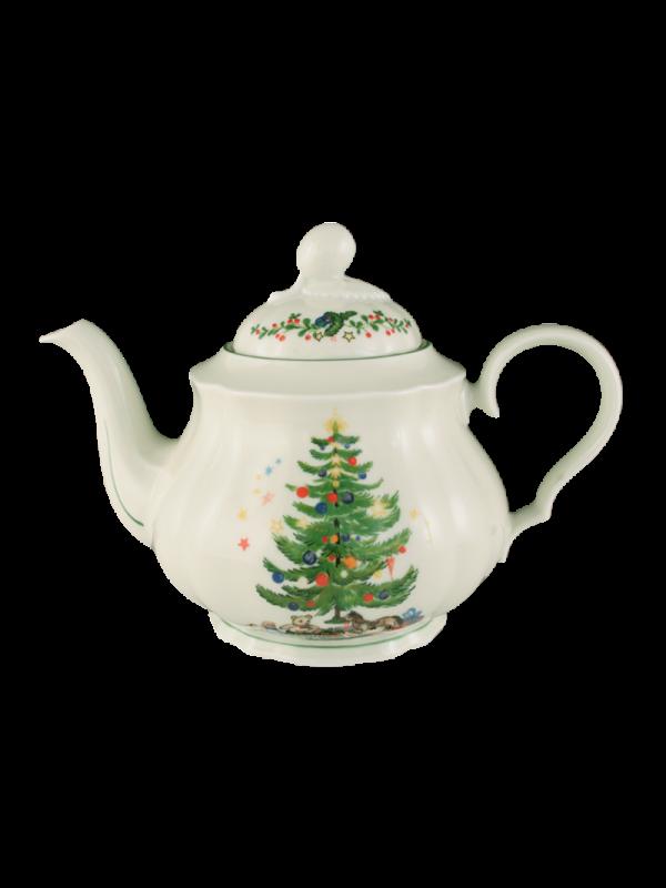 SELTMANN WEIDEN Teekanne 1,10 l Marie-Luise Weihnachten
