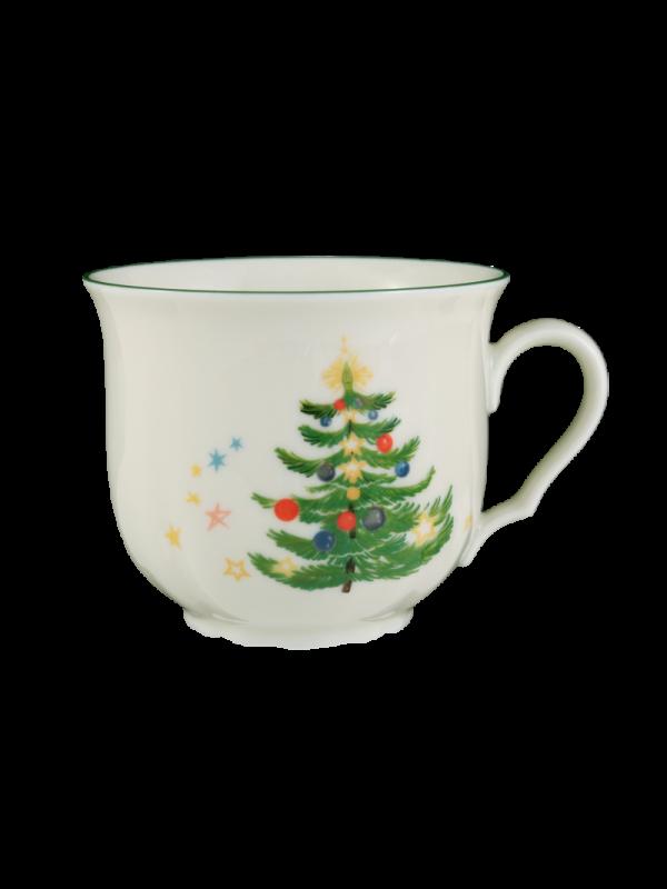 SELTMANN WEIDEN Kaffeeobertasse 0,23 l Marie-Luise Weihnachten