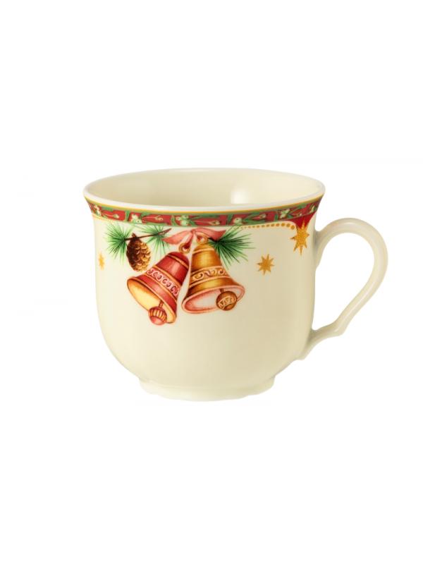 SELTMANN WEIDEN Kaffeeobertasse 0,23 l Marie-Luise Weihnachtsnostalgie