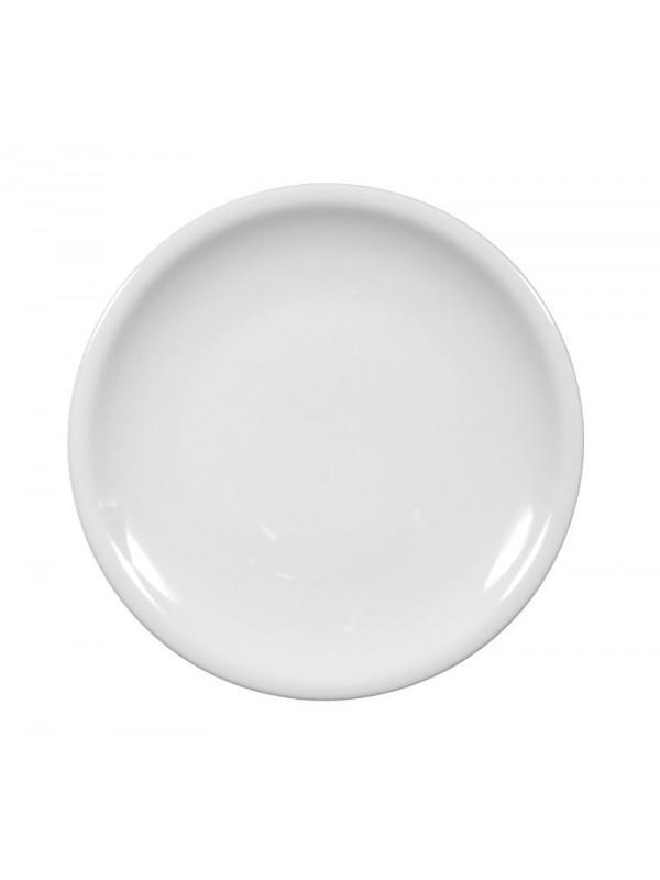 SELTMANN WEIDEN Frühstücksteller rund 19 cm Compact weiß