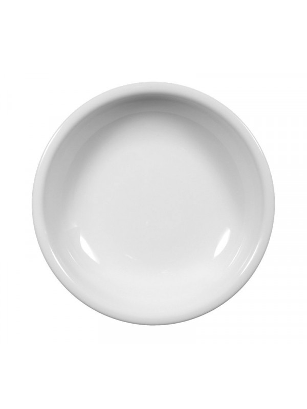 SELTMANN WEIDEN Suppenteller rund 20 cm Compact weiß