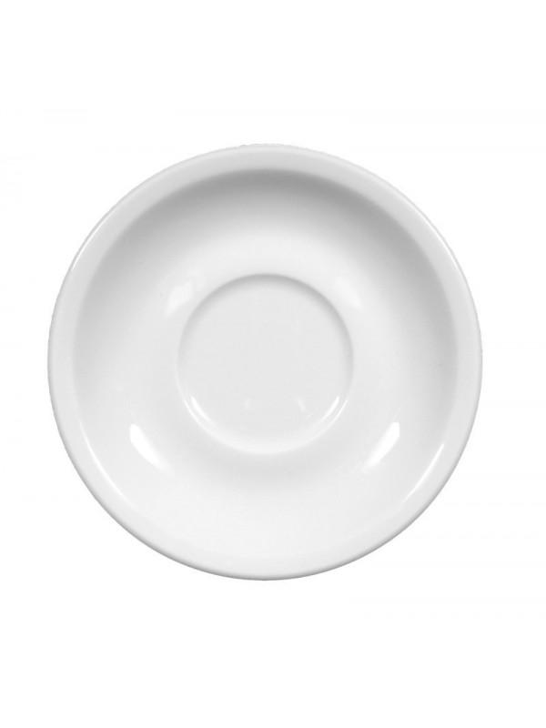 SELTMANN WEIDEN Kaffeeuntertasse 14,5 cm Compact weiß