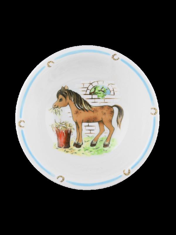 SELTMANN WEIDEN Schüssel rund 16 cm Compact Mein Pony