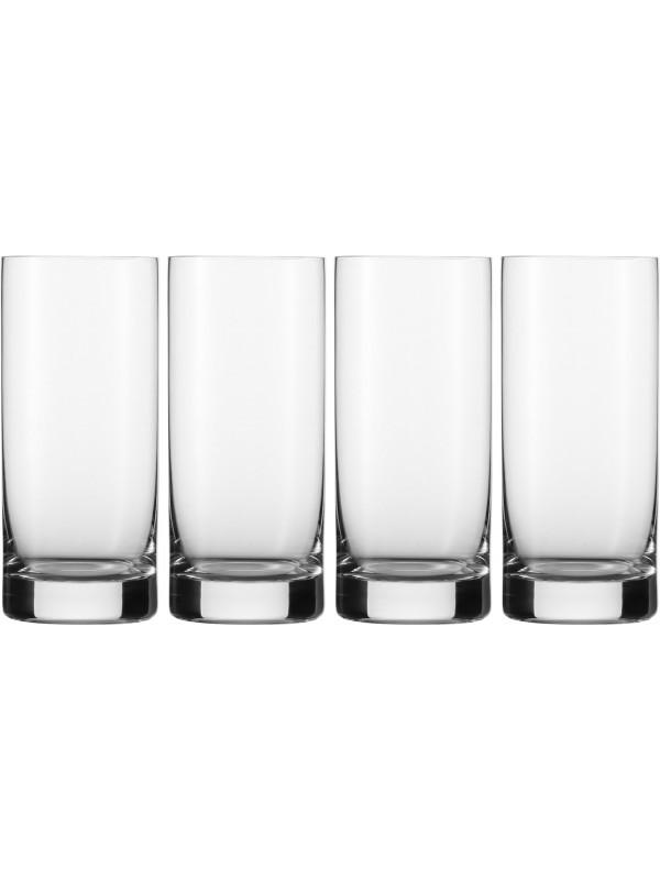 EISCH Longdrinkglas Superior SENSISPLUS - 4 Stück im Geschenkkarton