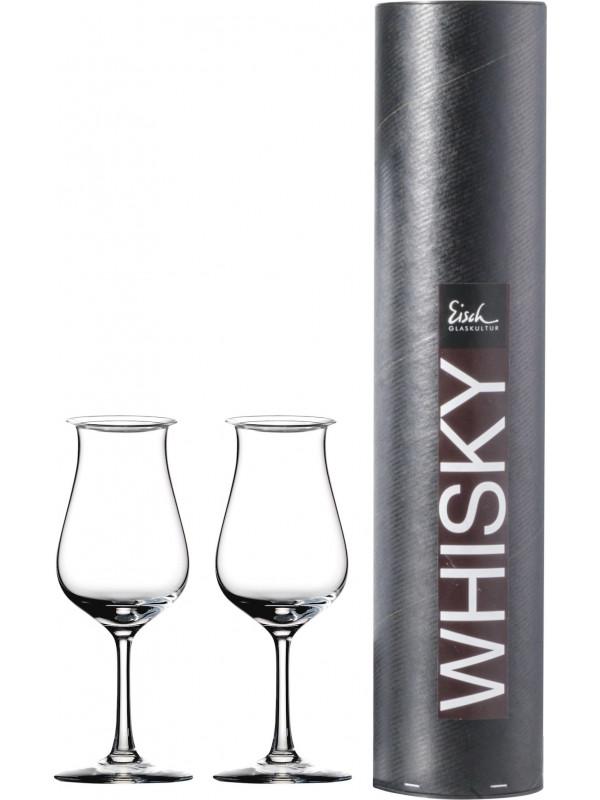EISCH Malt-Whiskyglas Jeunesse - 2 Stück in Geschenkröhre
