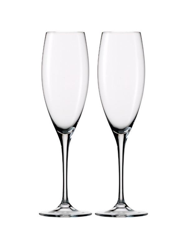 EISCH Champagnerglas Jeunesse - 2 Stück im Karton