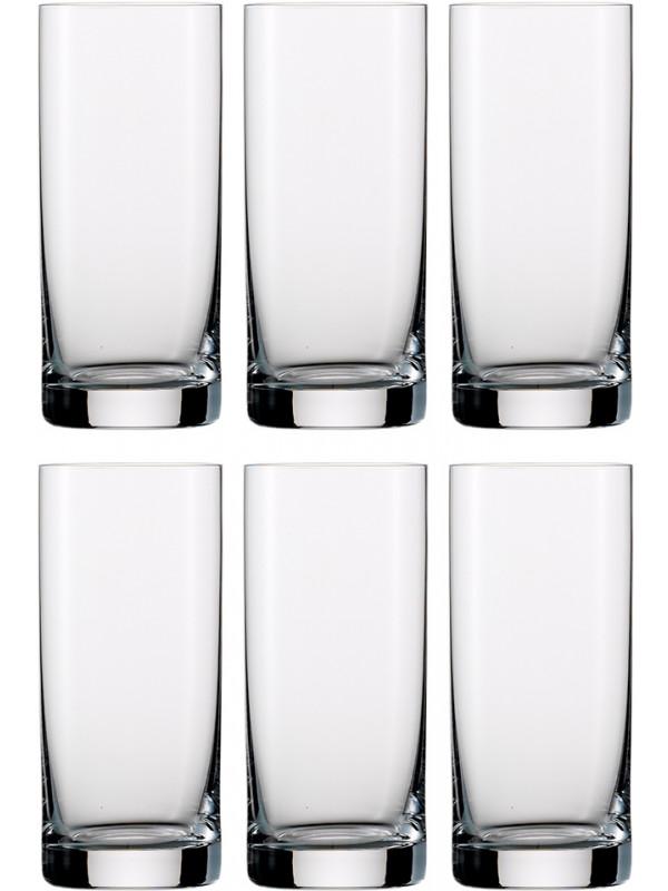 EISCH Longdrinkglas Vino Nobile – 6 Stück im Karton