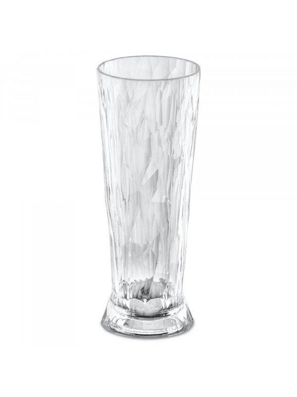 KOZIOL Bierglas Superglas 500 ml CLUB No. 11