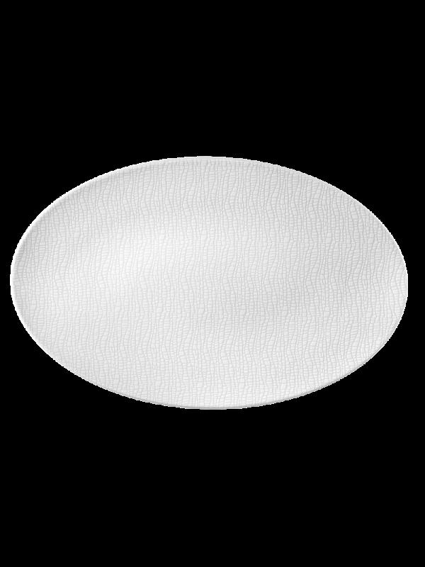 SELTMANN WEIDEN Servierplatte oval 40x26 cm Life Fashion