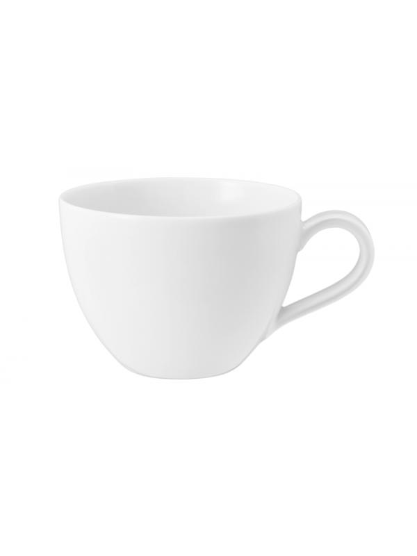 SELTMANN WEIDEN Kaffeeobertasse 0,26 l Beat weiß