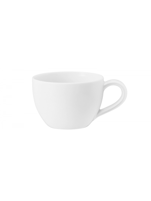 SELTMANN WEIDEN Espressoobertasse 0,11 l Beat weiß