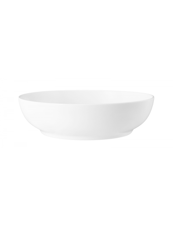 SELTMANN WEIDEN Foodbowl 25 cm Life weiß