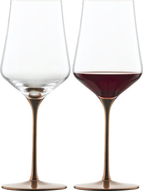 EISCH Rotweinglas Kaya - 2 Stück im Geschenkkarton