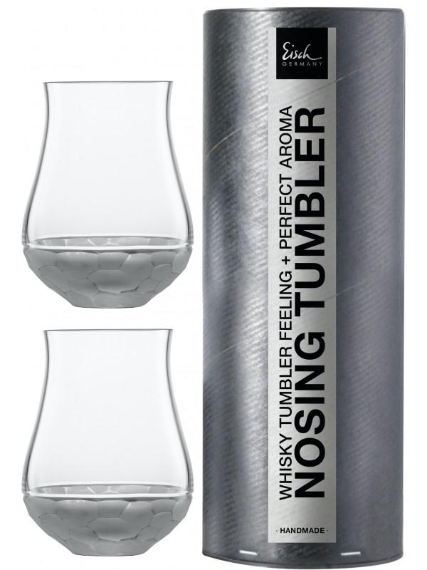 EISCH Whiskyglas Nosing Tumbler Hamilton - 2 Stück in Geschenkkarton