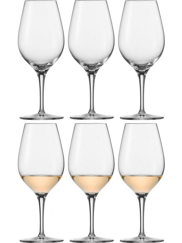 EISCH Dessertweinglas/Probierglas Vinezza – 6 Stück im Karton