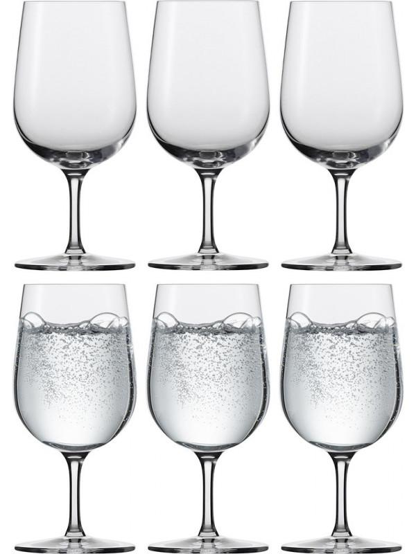 EISCH Mineralwasserglas Vinezza - 6 Stück im Karton