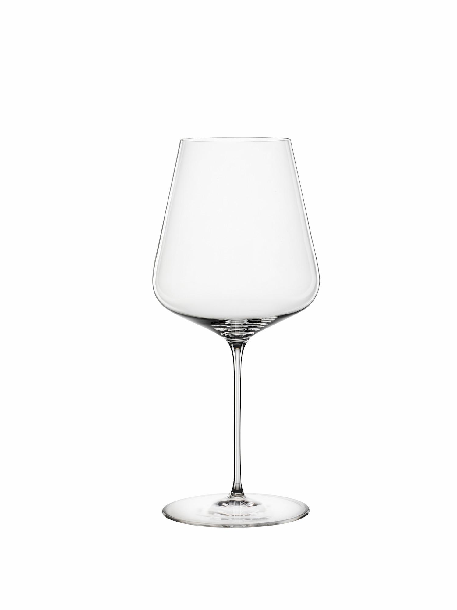 SPIEGELAU Definition Bordeauxglas- 2er Set