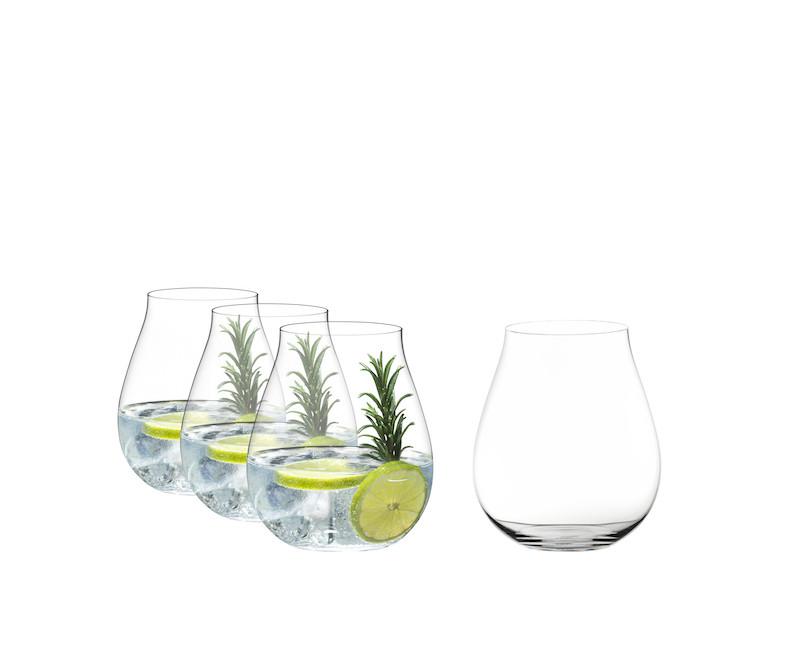 RIEDEL Gin Set Classic – 4 Stück