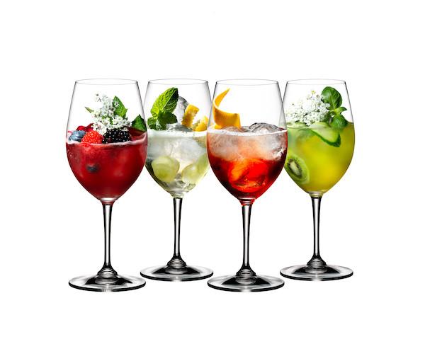 RIEDEL Spritz Drinks Set – 4 Stück
