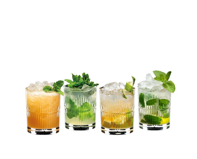 RIEDEL Mixing Rum Set – 4 Stück