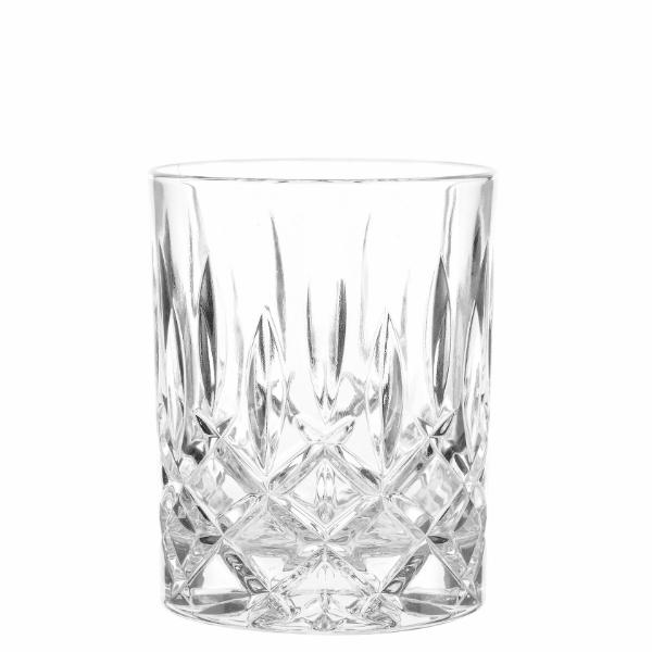NACHTMANN Noblesse Whiskybecher – 4er Set