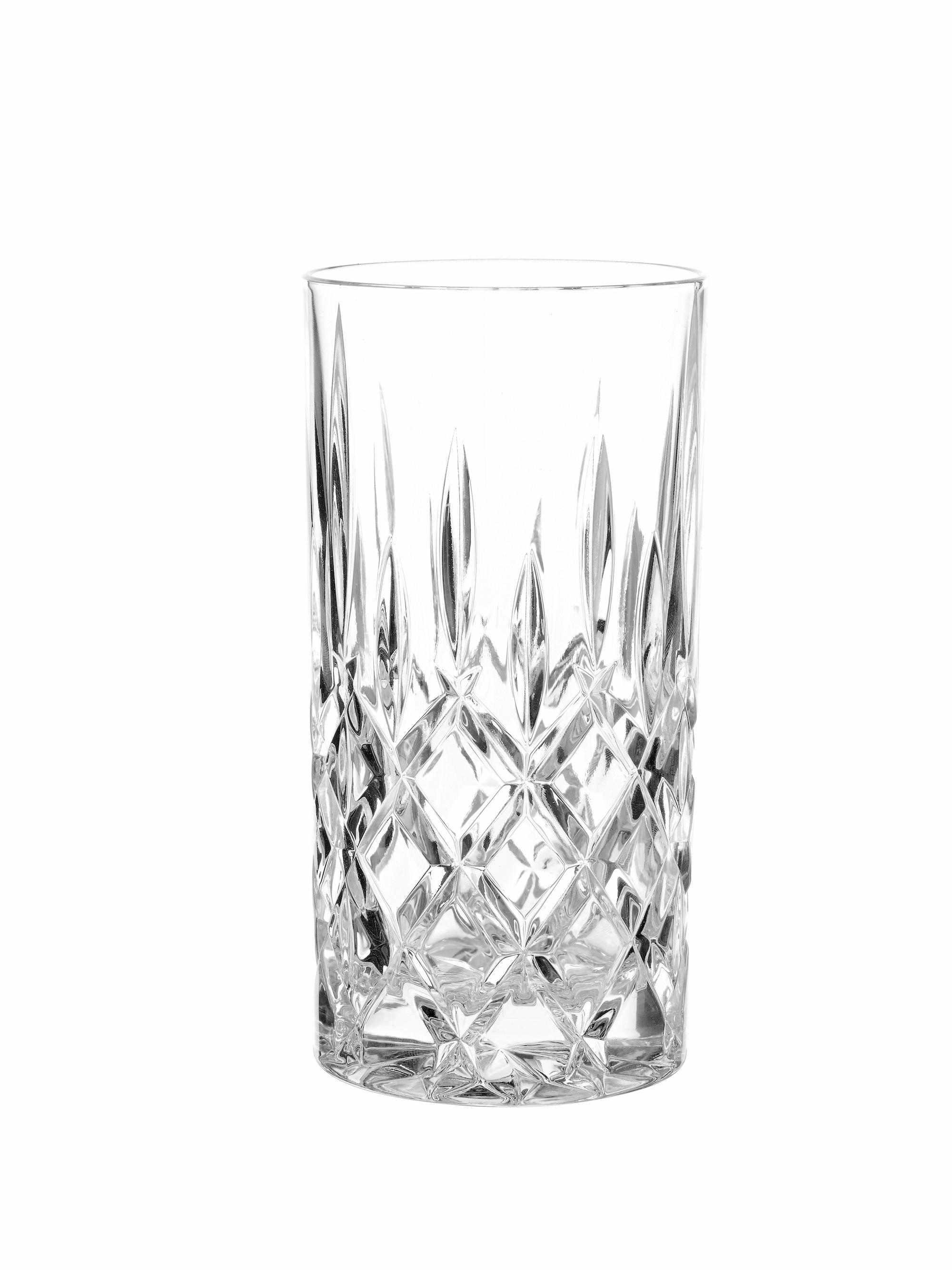 NACHTMANN Noblesse Longdrinkglas – 4er Set