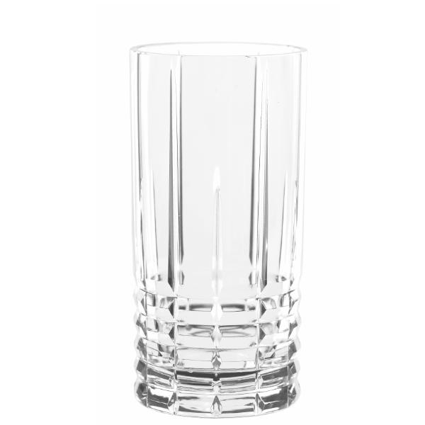 NACHTMANN Highland Longdrinkglas – 4er Set