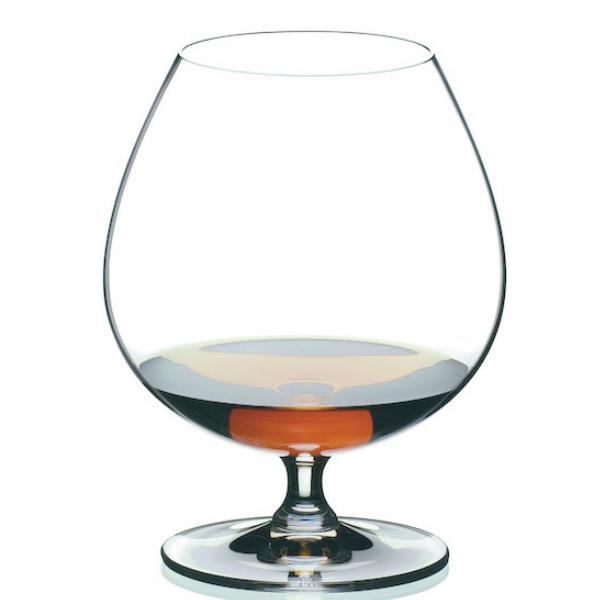 RIEDEL Vinum Bar Brandy – 2er Set