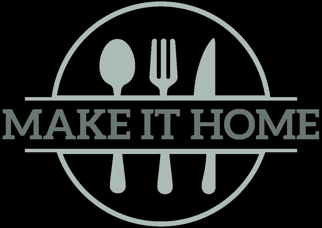 Make it home - Ihr Onlineshop für Geschirr, Glas und Tischdeko