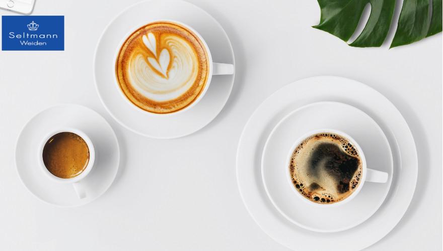 Kaffeebecher von Seltmann Weiden