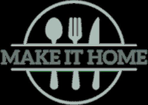 Make it home Onlineshop - Porzellan, Glas, Besteck und Tischdekoration